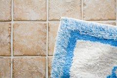Het Detail van de badkamers Stock Foto's