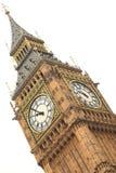 Het detail van de Big Ben Royalty-vrije Stock Foto