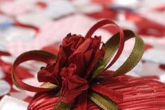 Het detail van de bloem Stock Foto