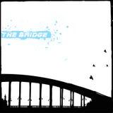 Het detail van de brug