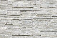 Het detail van de de muurtextuur van de steen Royalty-vrije Stock Afbeelding