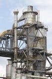 Het detail van de fabriek Stock Afbeeldingen