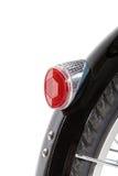 Het detail van de fiets Royalty-vrije Stock Afbeeldingen