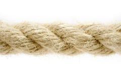 Het Detail van de kabel Royalty-vrije Stock Fotografie
