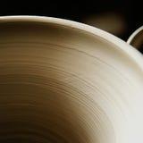 Het detail van de pot Royalty-vrije Stock Fotografie