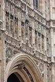 Het detail van de Toren van Victoria Stock Foto's
