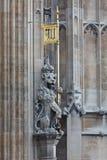 Het detail van de Toren van Victoria Royalty-vrije Stock Foto