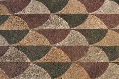 Het detail van de vloer Royalty-vrije Stock Afbeelding