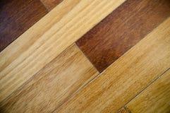 Het detail van de vloer. Royalty-vrije Stock Foto