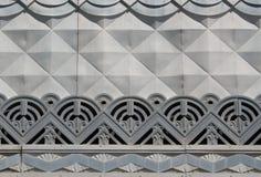 Het detail van het art deco royalty-vrije stock fotografie