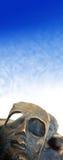 Het Detail van het Beeldhouwwerk van het brons Stock Foto