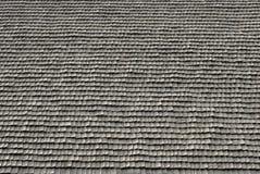 Het detail van het dak Stock Afbeeldingen