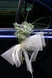Het detail van het huwelijk Stock Afbeelding