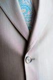 Het detail van het jasje royalty-vrije stock foto's