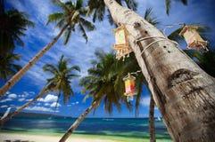 Het detail van het strand royalty-vrije stock fotografie