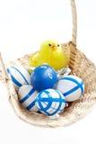 Het detail van Pasen Stock Afbeeldingen