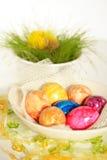 Het detail van Pasen stock fotografie