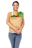 Het dieet van de gezondheid royalty-vrije stock fotografie