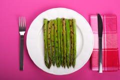 Het dieet van de vezel Royalty-vrije Stock Foto's