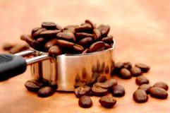 Het Dienen van Java Royalty-vrije Stock Foto's
