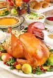 Het diner van de dankzegging