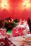 Het dineren uit 3 Royalty-vrije Stock Fotografie