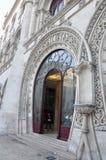 Het District van Lissabon, Portugal Stock Afbeeldingen