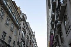 Het District van Lissabon, Portugal Stock Foto