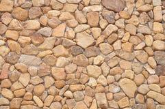 Het document van de de rotsmuur van de aard Stock Foto