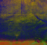 Het document van de hoge resolutie ontworpen kunst achtergrond of textuur. Stock Foto