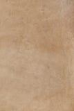 Het document van de papyrus Stock Foto