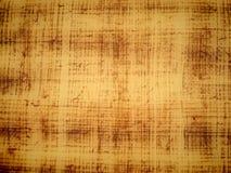 Het document van de papyrus patroon Royalty-vrije Stock Foto