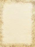 Het document van de waterverf textuur Royalty-vrije Stock Afbeeldingen