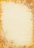Het document van de waterverf textuur Royalty-vrije Stock Foto