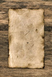 Het document van Grunge stock afbeeldingen