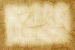 Het document van Grunge achtergrond Royalty-vrije Stock Afbeeldingen