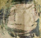 Het document van Grunge achtergrond Stock Foto