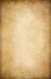 Het document van Grunge achtergrondtextuur Royalty-vrije Stock Fotografie