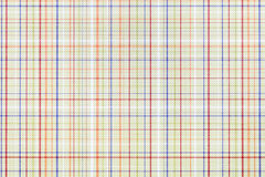 Het document van het plaidpatroon Royalty-vrije Stock Afbeeldingen