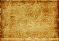Het document van Vitage Royalty-vrije Stock Fotografie