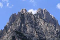 Het Dolomiet van Brenta Royalty-vrije Stock Fotografie