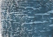 Het donkere beeld van de lei grijze gekleurde gewassen tekening Royalty-vrije Stock Afbeeldingen