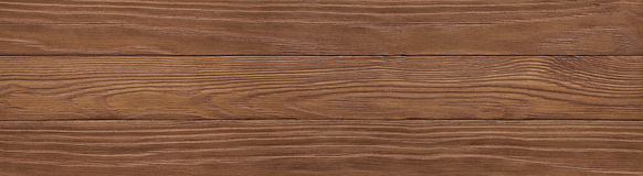 Het donkere houten hout textuur van het achtergrondplankpaneel Stock Fotografie