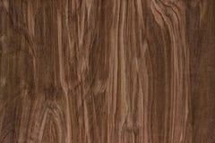Het donkere houten hout textuur van het achtergrondplankpaneel Royalty-vrije Stock Foto's
