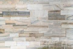 Het donkere marmeren gotische patroon van de muurtegel Stock Foto