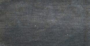 Het donkere oude ruwe blauw/het grijs van de jeanstextuur Royalty-vrije Stock Afbeelding