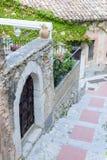 Het dorp van Eze royalty-vrije stock fotografie
