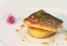Het dossier van vissen Royalty-vrije Stock Foto