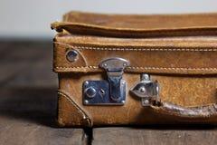 Het dragen geval Royalty-vrije Stock Fotografie