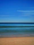 Het dromen van de zomer Royalty-vrije Stock Foto's